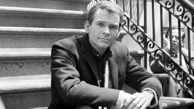 Dean Jones 1931-2015
