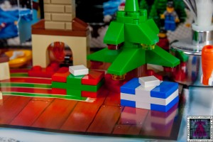 LEGO City Advent Calendar 2015 - Day 14 (1)