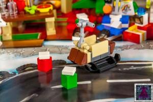 LEGO City Advent Calendar 2015 - Day 23 (3)