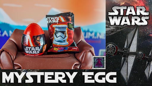 Star Wars Mystery Eggs thumb