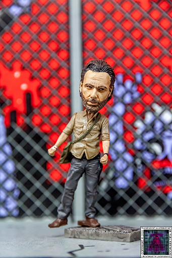 The Walking Dead Blind Bag (2) 512