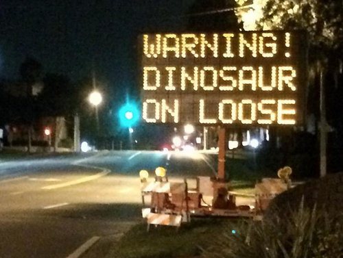 sign-hacks-dinosaur