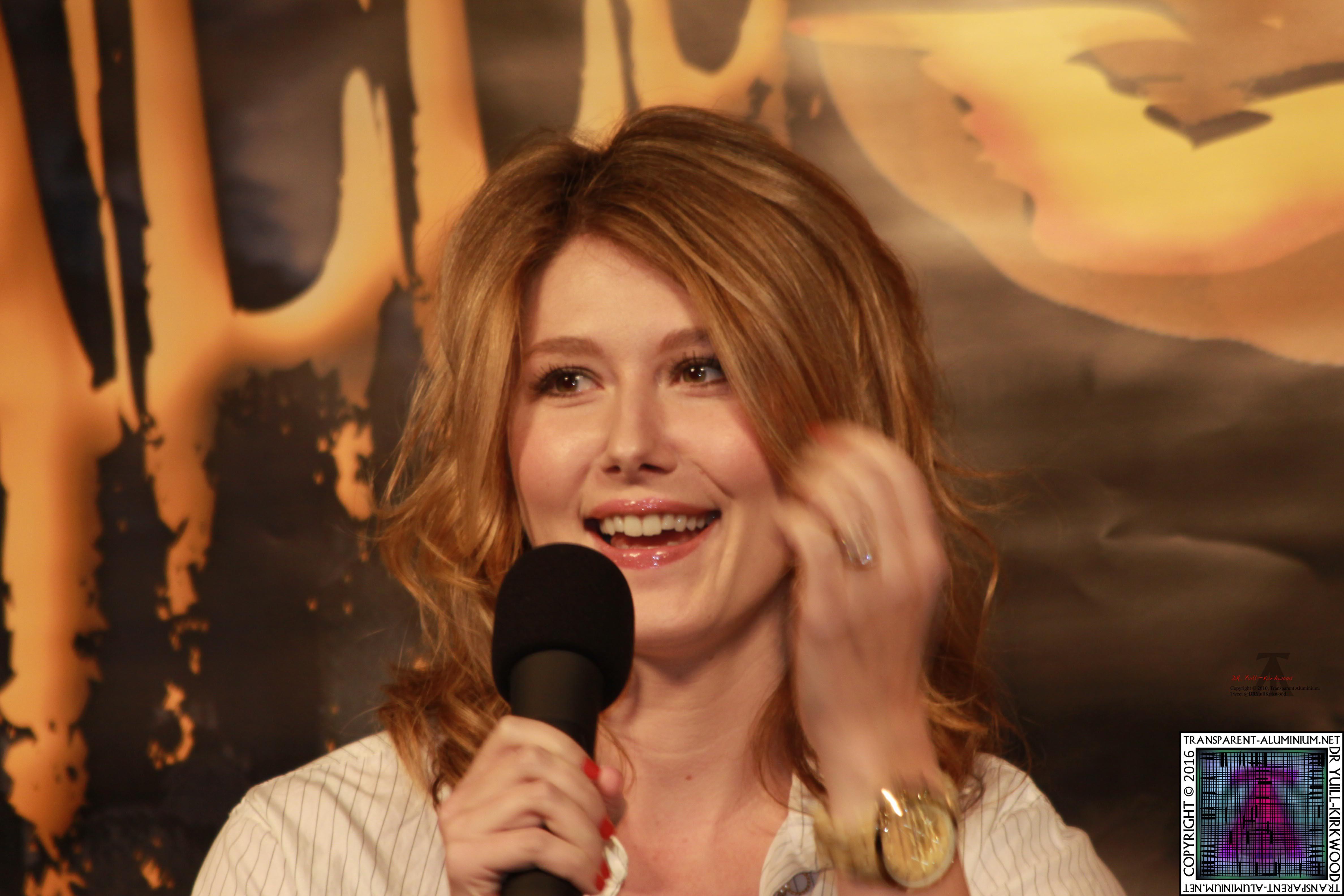 Hallowhedon2 2010 – Just Jewel Staite