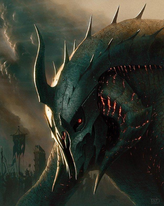 3. Gothmog, Lord of Balrogs