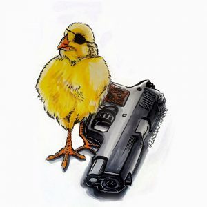 Chick Fury