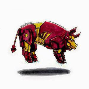 Iron Ham