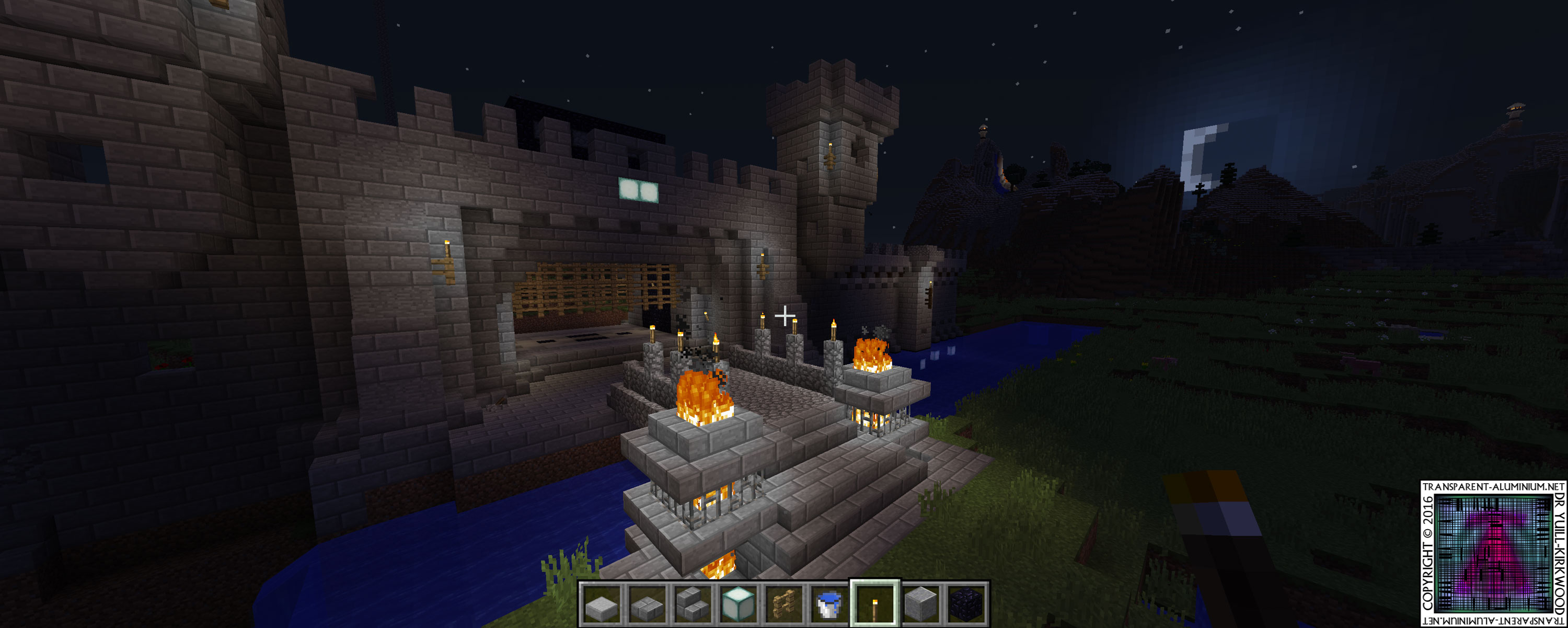 minecraft-castle-gates-4