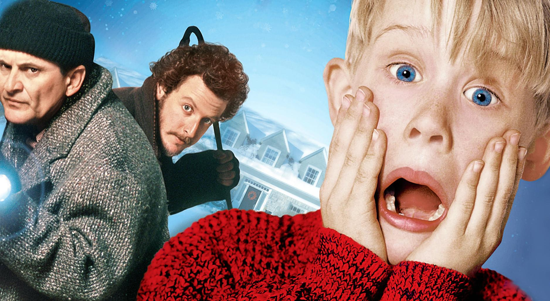 The Stars of Home Alone 27 Years Later