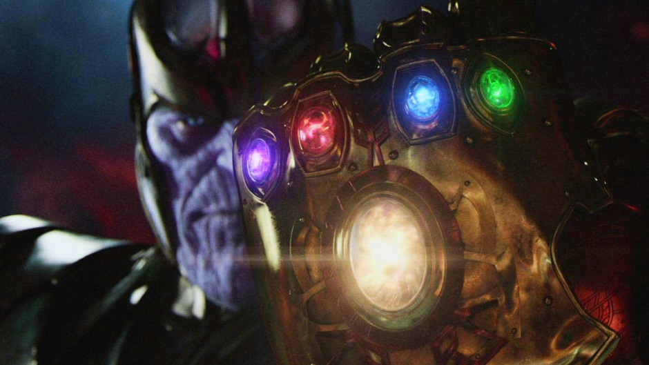 Avengers: Infinity War Might Be The Most Expensive Movie Ever Made