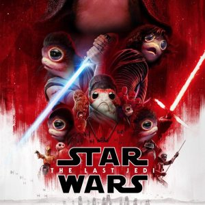 Star Wars The Last Jedi Official Porg Teaser