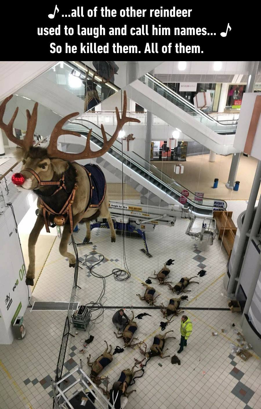 Rudolf The Untold Story