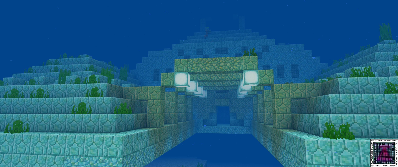 Minecraft Survival: Episode 32 – Ocean Monument Raid   Transparent