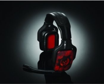 Gears Of War 3 Tritton AX 720 Headset with Dolby 7.1 (Xbox 360)