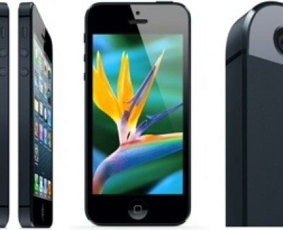 iPhone 5 Review Part 1 of 5 – First Thoughts