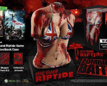 Dead Island Riptide: Zombie Bait Edition
