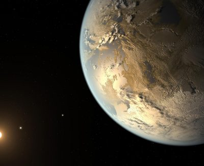 NASA to Host Major News Conference on 'Discovery Beyond Our Solar System'