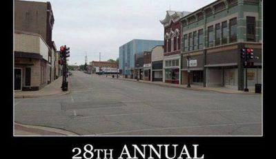 28th Annual Ninja Parade