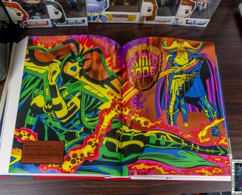 75 Years of Marvel Comics TASCHEN Photos