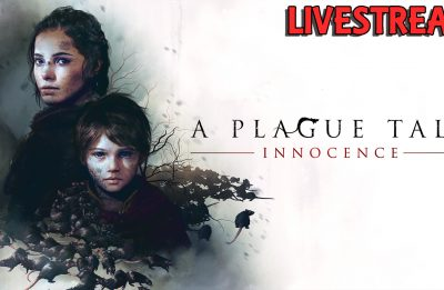 A Plague Tale: Innocence – Gameplay Part 1