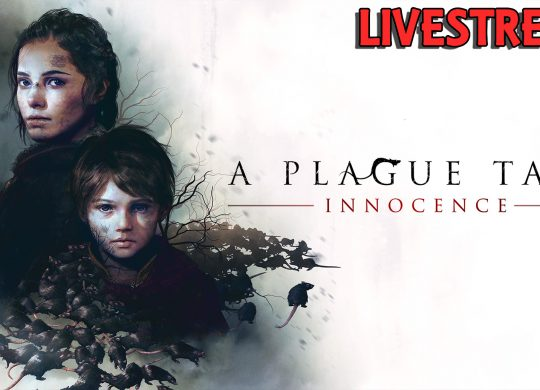 A Plague Tale: Innocence – Gameplay Part 3