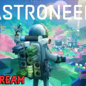 The Return Of The Pile! In ASTRONEER