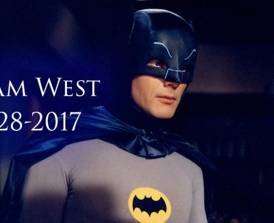 Adam West 1928 – 2017