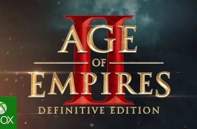 Age of Empires II DE – E3 2019