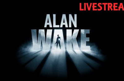 Alan Wake – Special 2: The Write – Walkthrough + Open World Behinds the Scenes