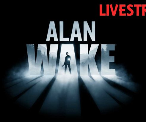 Alan Wake – Special 1: The Signal – Gameplay