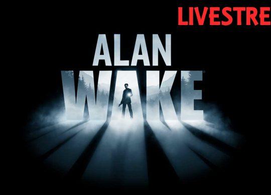 Alan Wake – Episode 3: Ransom – Gameplay
