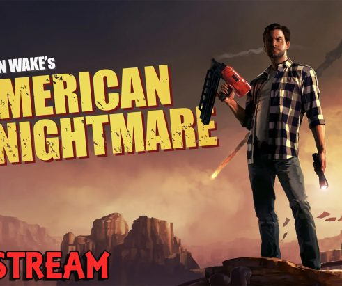 Alan Wake's American Nightmare – Act 1