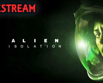 Alien: Isolation – Lets Play – Part 9