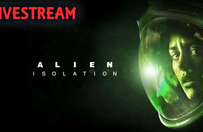 Alien: Isolation – Lets Play – Part 7