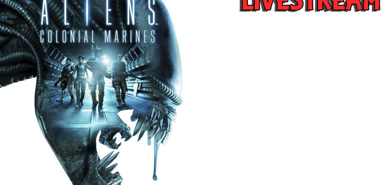 Aliens: Colonial Marines – Episode 1