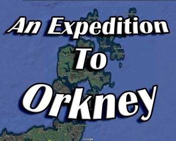 An Expedition To Orkney