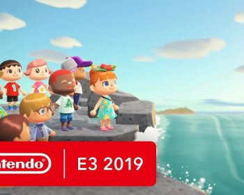 Animal Crossing: New Horizons – E3 2019