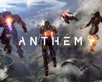 Anthem – E3 2018