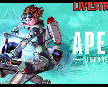 First time on Apex Legends, What Could Possibly Go Wrong…