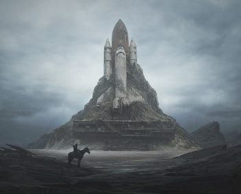 15 Apocalyptic World Paintings