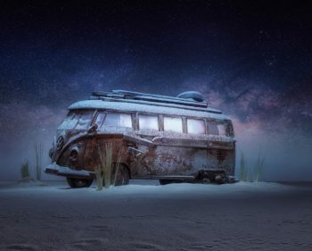 10 Apocalyptic World Paintings