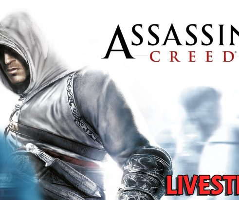 Assassin's Creed – Gameplay Part 4