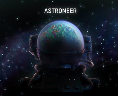 Astroneer – E3 2018