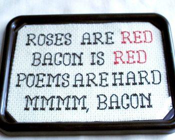 Picture Imp: Bacon