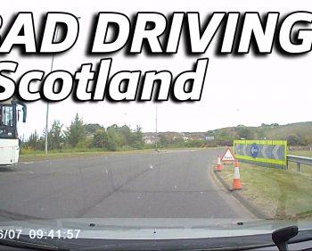 Bad Driving – Scotland #2