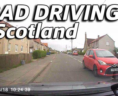 Bad Driving – Scotland #3