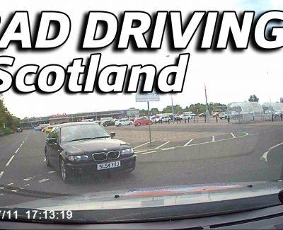 Bad Driving – Scotland #4