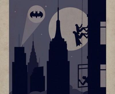 Holy Half A Century! The Original 'Batman' Television Series Turns 50