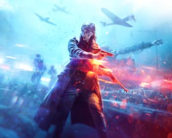 Battlefield 5 – E3 2018