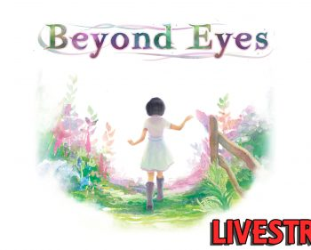 Beyond Eyes – Gameplay