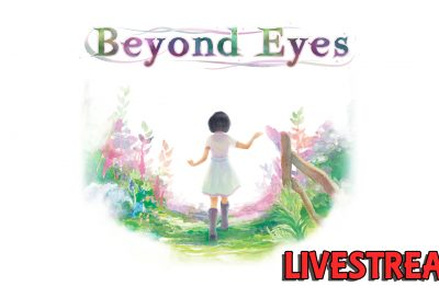 Beyond Eyes – Gameplay